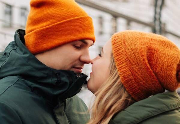 何度もせがまれちゃう!?彼女を「気持ちよくさせるキス」の仕方