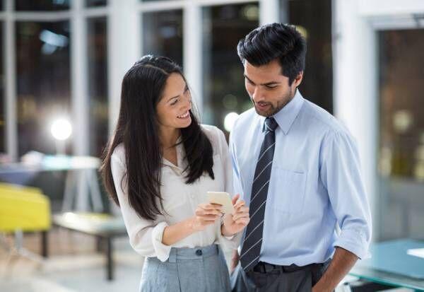 尊敬しちゃうなっ!女性が憧れる「理想の上司」になる4つの方法