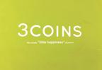 「可愛すぎて追加購入…!」3coinsで売れまくってる【大人気バッグ】