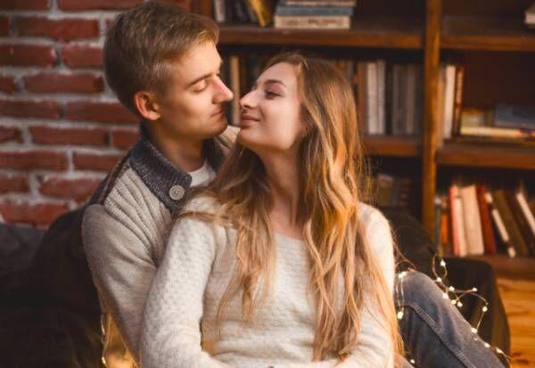 ドキドキしちゃうね…♡彼女が憧れる「ロマンチックなキス」