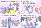 【心理テスト】カラオケの楽しみ方でわかる「男慣れ度」