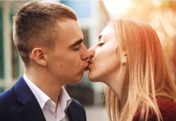 こんなのうっとりしちゃう♡女性がメロメロになる「キス」とは