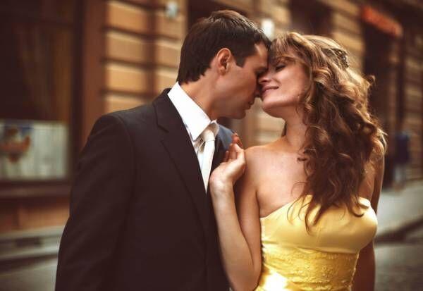 もうめっちゃ好き!女性が「今すぐ結婚したい」と思う瞬間