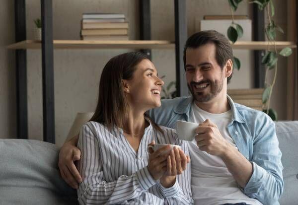 【日常編】幸せですっ!妻が「旦那を惚れ直す瞬間」とは