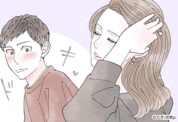 あなたのタイプは?【12星座別】乙女座×A型女性の恋愛傾向♡