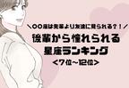 【12星座別】最強愛されキャラ?!「後輩から憧れられる女性」<前半>