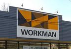 通勤にぴったり◎【ワークマンのリュック】が大容量かつ収納が充実してるんです!