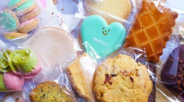 東京可愛い焼き菓子店の話《水曜のケセラセラ》