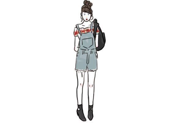 夏フェス何着る?甘&辛で行くフェスコーデ2016