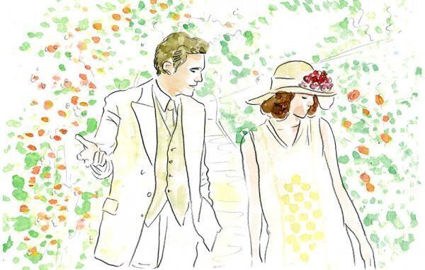 小粋なまでのロマンスを南仏でいかが?〈マジック・イン・ムーンライト〉【洒脱なレディ論】