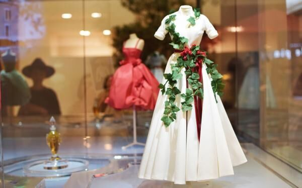 服を作ってくれる人たちに感謝した日の話《水曜のケセラセラ》