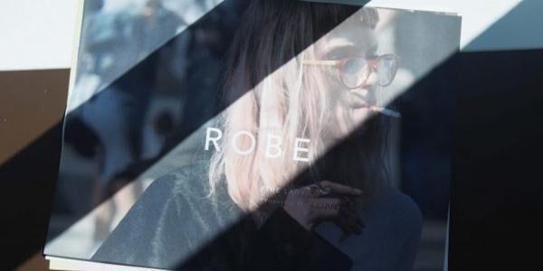 ROBEタブロイドissue.0の話《水曜のケセラセラ》