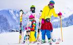 家族の一生の思い出に。ゲレンデは○○で選ぶべし!子供と楽しむスキー場の秘密