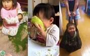 ママ達の共感続々♪とある動画の笑える「子育てあるある」にツッコミが止まらない!