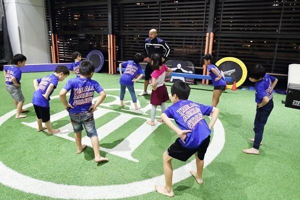 「うちの子運動神経が悪くて」と悩む親必見!「サッカー以前」に必要な運動スキルとは