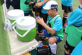 【熱中症対策】子どもたちを守るためサカイクキャンプが実施する万全の対策 -オンザピッチ編-