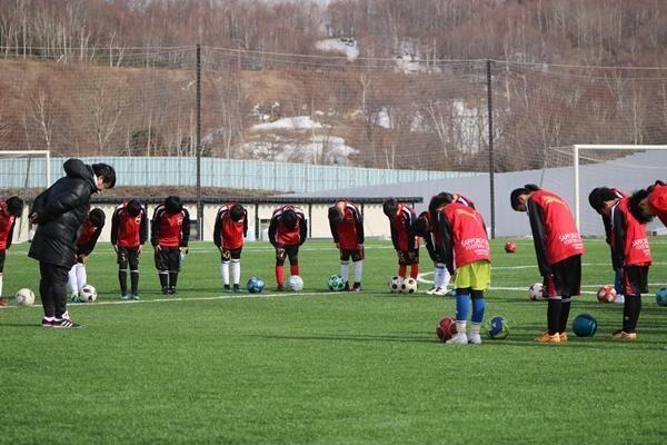 コロナ自粛で「サッカーを大切にするようになった」子どもたち。札幌中央FCの現状