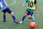 ボールを蹴るのは上手いけど、手で投げたりキャッチが苦手な子が多い。全身をうまく使えるようになる方法を教えて