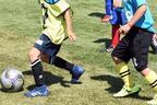 コーチの差別的な対応があってサッカーをやめてしまった問題