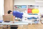 肩甲骨はがしとコア強化で身体の連動性アップ! Jクラブのドクターが教える家でできるトレーニングのチェックポイント