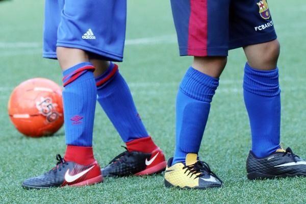 6歳までに脳の神経系発達は90%に!? サッカーの時間にできる未就学児におすすめの脳を発達させるメニューはある?