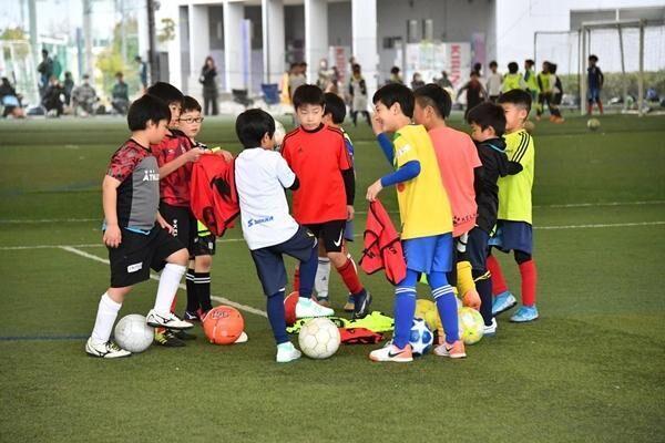 自分一人でできる技を磨いても「サッカー」は上手くならない。技術より相手の気持ちを考えられる子が良い選手とされるワケ