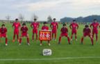 流経柏の育成組織クラブ・ドラゴンズ柏U-15がセレクション開催
