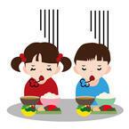 サッカー少年の親を悩ます、子どもの夏バテ対策に効果的な栄養素と朝ごはん