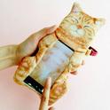猫のお腹なで放題!? 猫マニアの心をくすぐるスマホケースがヤバ可愛♥