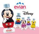 全部欲しい! 新発売の「エビアン ディズニーデザインボトル」が悶絶する可愛さ♡