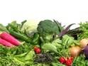 ほんとに足りてる?摂るべき野菜の量を簡単に計る方法