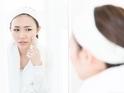 肌荒れを改善する方法