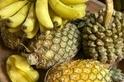他の食品との比較で見るバナナのカロリー