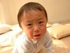 赤ちゃんのアレルギーを防ぐのは、食事前のスキンケア!?