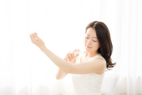 汗や臭い対策に!制汗剤(デオドラント)の効果と選び方