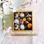 春をもっと感じよう!色鮮やかにサクラ咲くお弁当レシピ
