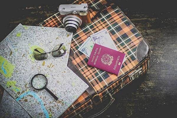 """旅のおしゃれはアレがお勧め!おひとり旅を楽しむ""""省荷物運動""""5つのコツ"""