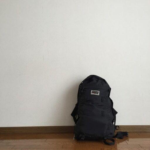 非常用持出袋には「リュック」が一番!な理由【トノエル防災研究室】