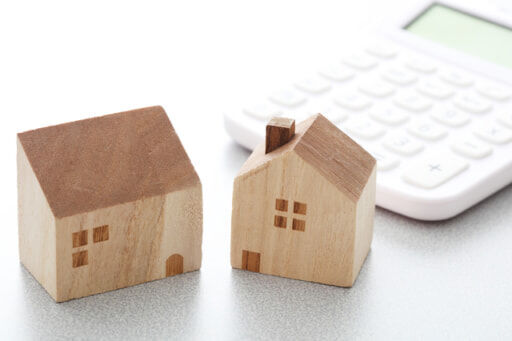 住宅ローンイメージ