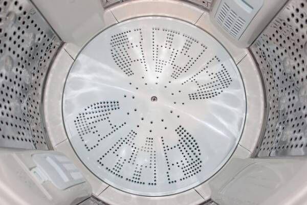 過炭酸ナトリウムで洗濯槽のカビは取れるのか