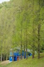 北欧風カフェが「トーベ・ヤンソンあけぼの子どもの森公園」にオープン!