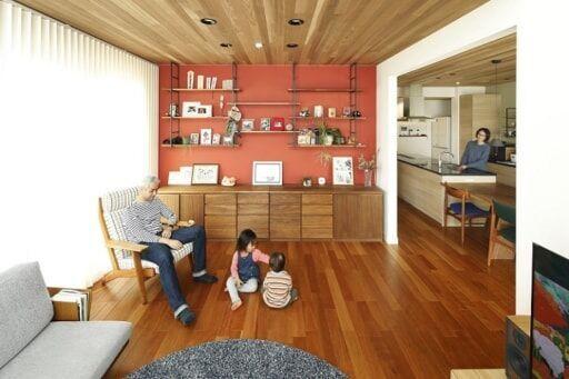 住まいの設計2018年7-8月号ハウスメーカーで建てた家