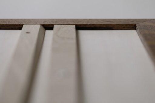 STANDARD TRADE.が提案する「家具らしい家具」vol.10 WOOD FRAME(試作品)