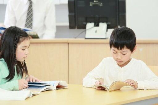 本が読みたくなる子供部屋