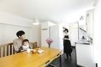 真似したい団地リノベーション、築30~40年の物件が魅力的な空間に