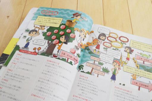 教科書・ノート・資料ほか