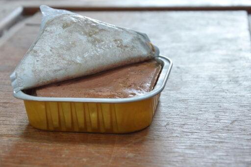 ドッグフード缶詰