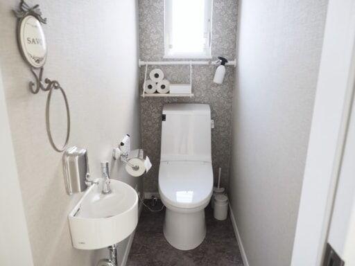 2階トイレに手洗い器は必要か問題、我が家の結論【後悔しない家づくり】