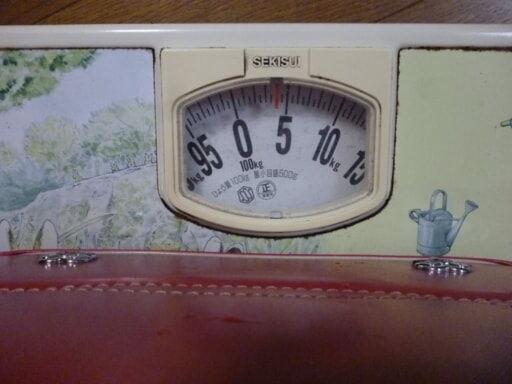 ランドセルの重さ