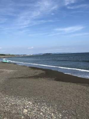 茅ケ崎海岸